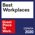 Logo Best Workplaces 2020
