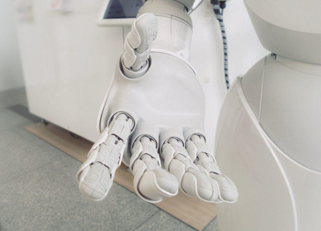 mano-robotica